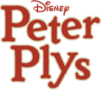 Peter Plys navnemærker