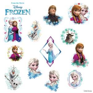 Reflekser: Frost