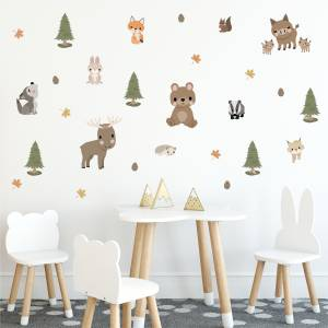 Wallstickers