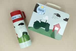 Sundere vafler og andre madpakketips til børn