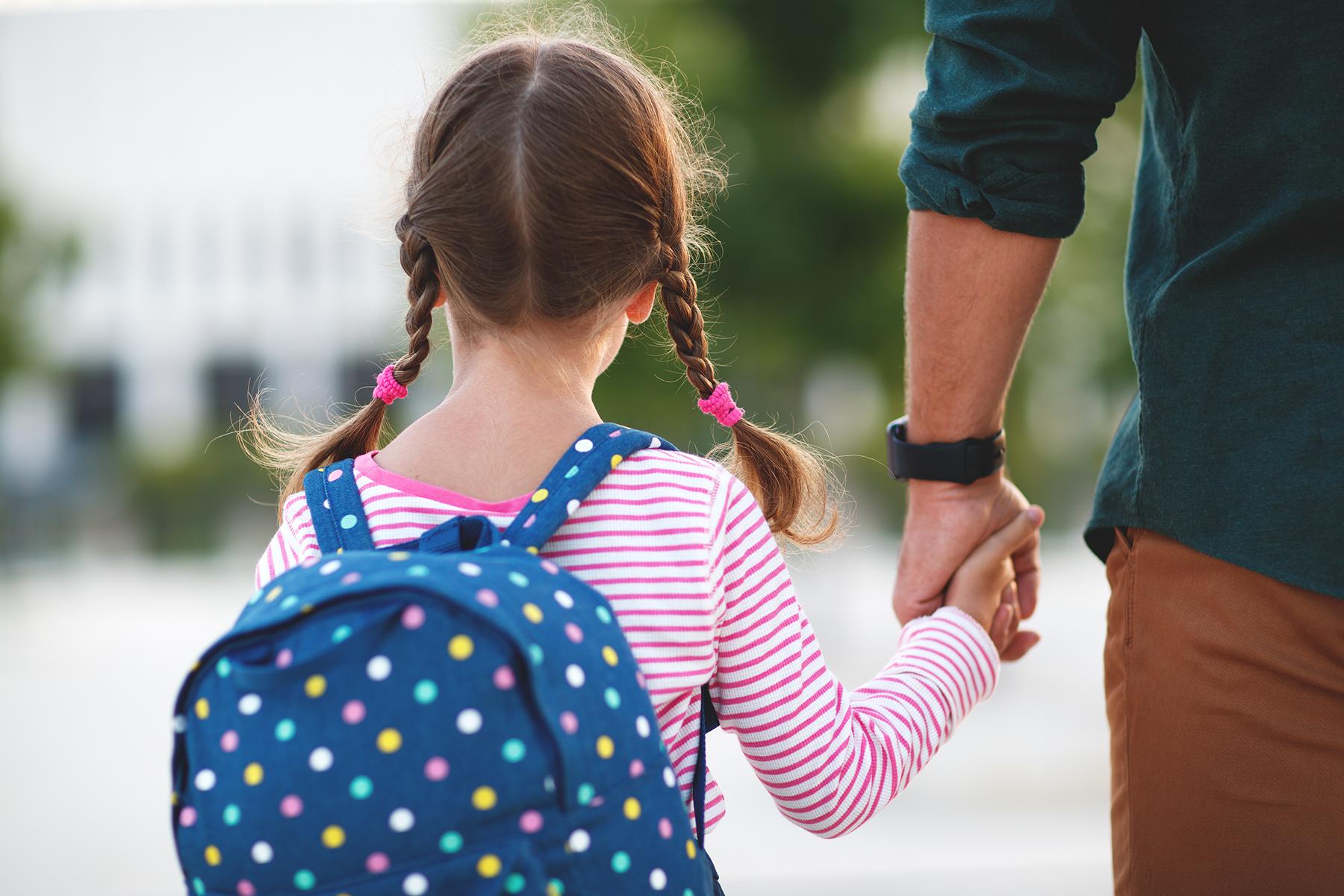 Hvad har man brug for til skolestart?