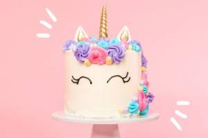 Enhjørningefødselsdag – tips til børnefødselsdagen