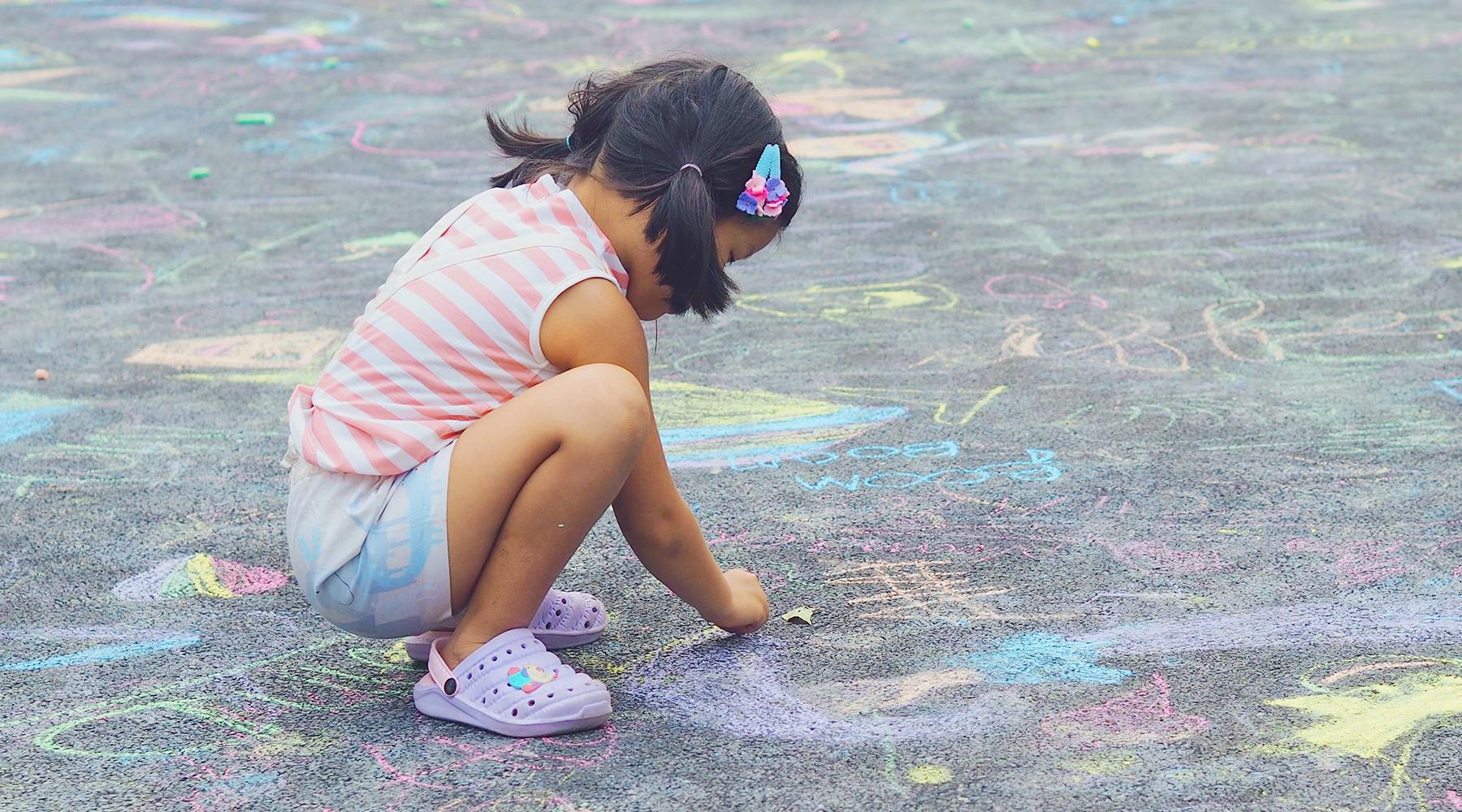sjove forårsaktiviteter, som børnene vil elske.