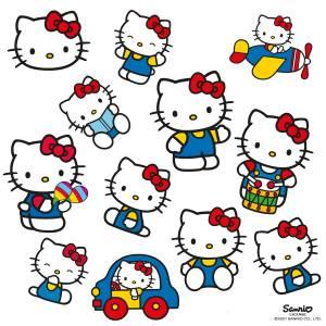 Reflekser: Hello Kitty