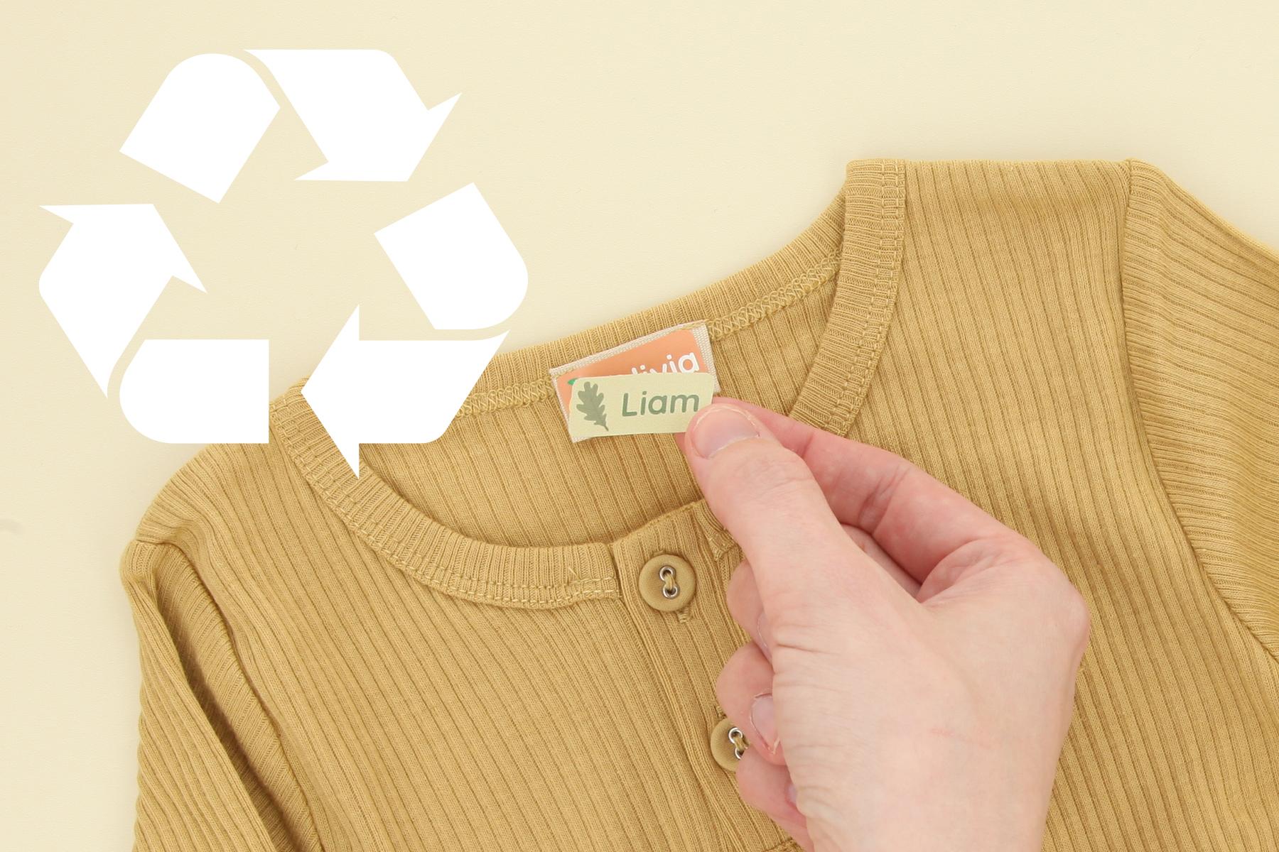 genbrug af børnetøj
